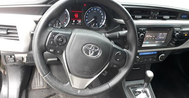 Corolla Xei 2.0 2016 - Foto 10