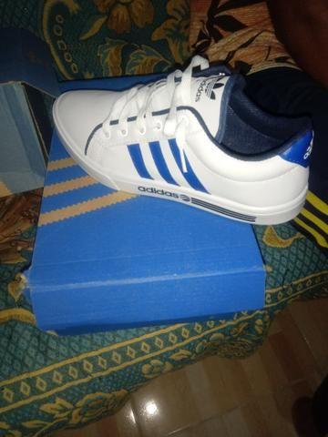 Sapato novo tamanho 42 - Foto 2