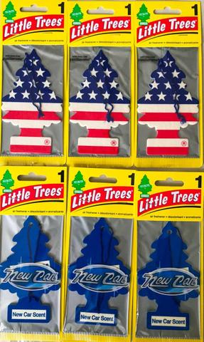 Vendo little trees - Foto 4