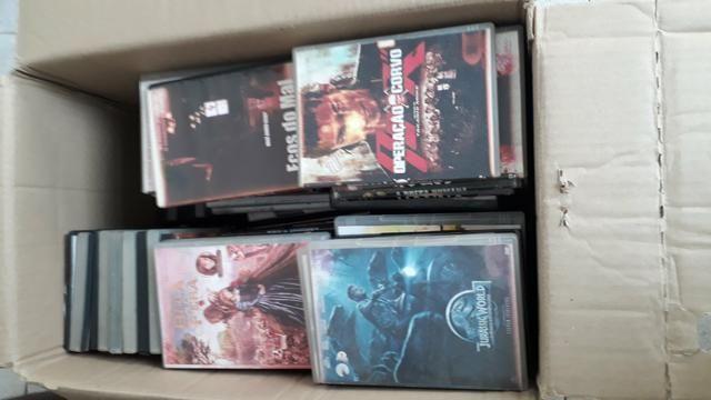 Filmes em DVD - em geral - Foto 2