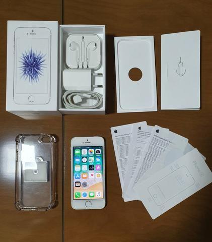 IPhone SE 32 GB Prata