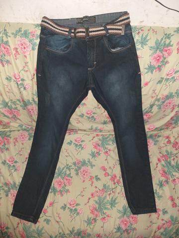 Calça jeans Masculina R$45,00 - Foto 2
