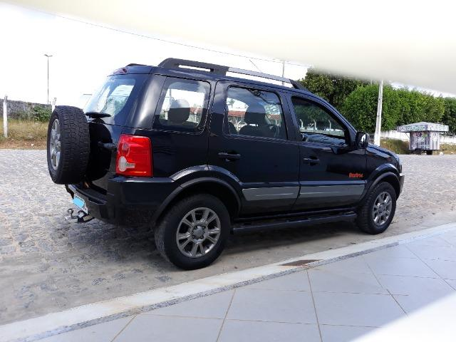 Ford EcoSport Freestyle 1.6 Manual .Particular