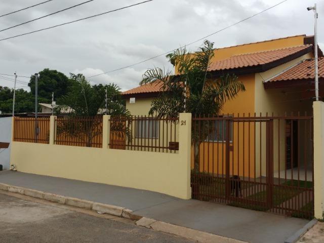 Casa no Jardim Comodoro - Coxipó - Foto 3