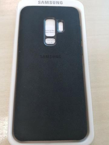 Capa Alcântara Galaxy S9+ - Foto 2