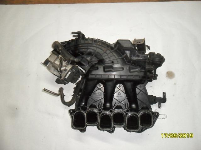 Coletor Admissão Hyundai Azera 3.3 V6 2011 - Foto 2