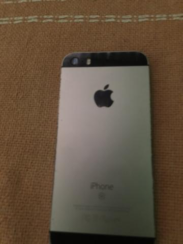 Vendo iPhone SE 32gigas - Foto 2