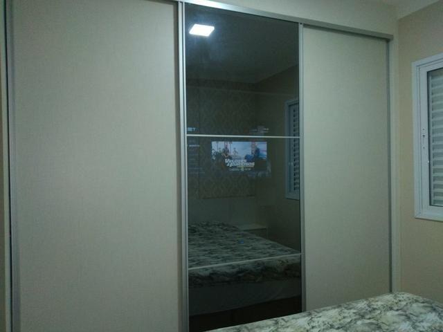 Lindo apartamento no Splendor Garden 100 m aceita permuta de terreno em condomínio! - Foto 11