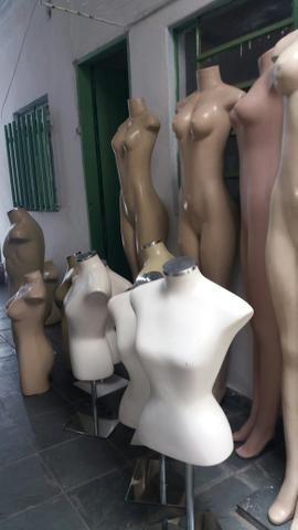 Manequim - Foto 2