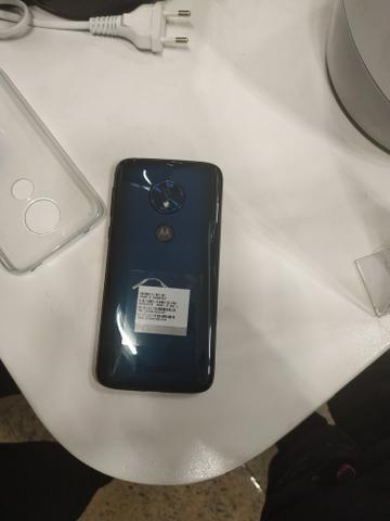Motorola G7 edição especial - Foto 4