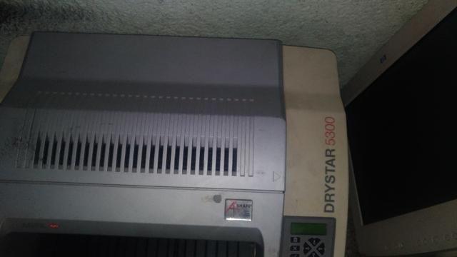 Impressora de raio x - Foto 4