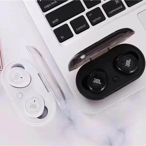 Fones De Ouvido Jbl Sem Fio Bluetooth Tws-5