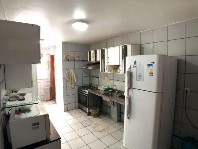 Apartamento com 3 quartos Vizinho ao Iguatemi - Patriolino Ribeiro - Guararapes, Fortaleza - Foto 16