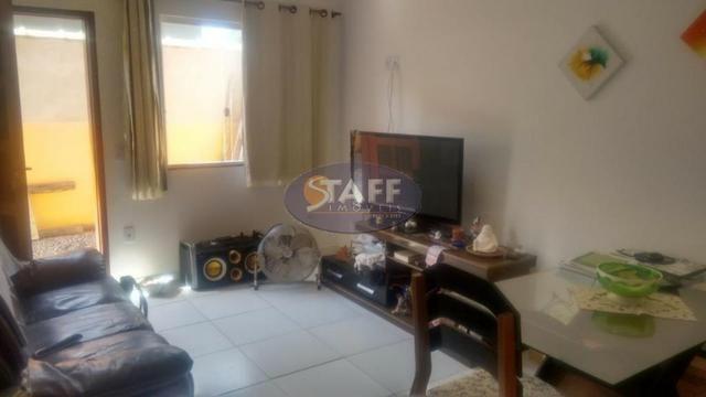 TAYY-Casa com 2 quartos à venda, 50 m² por R$ 100.000 Unamar - Cabo Frio/RJ CA0906 - Foto 6