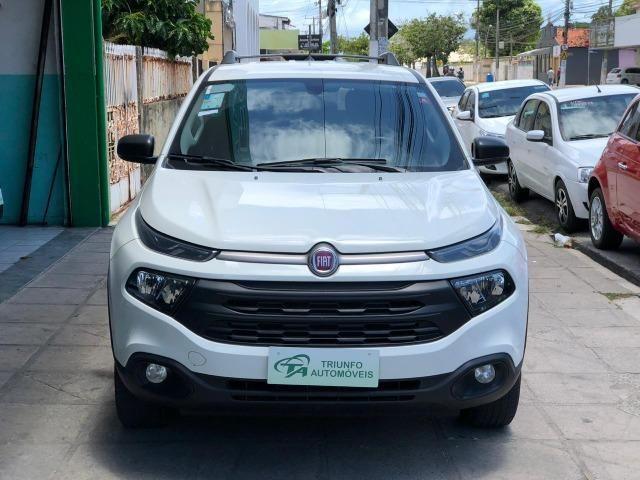 Fiat Toro Endurance 1.8 16V 2019 (R$: 2.900,00 + 48 x 2156,00) - Foto 2