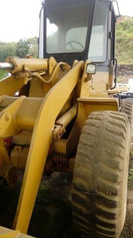 Máquina Pá Carregadeira 924F - Foto 5