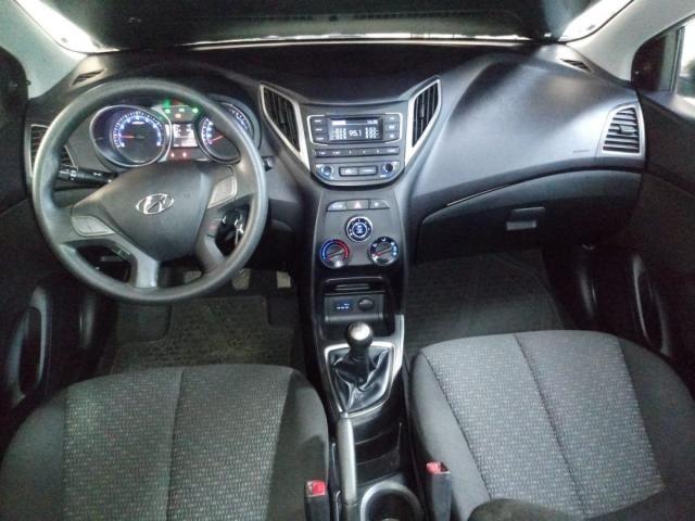 Hyundai - Hb20 (4.000 Entrada/Cartão C.) Completo Mod 2019 - Foto 5