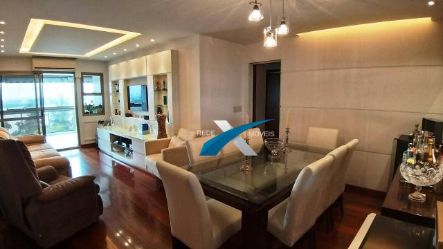 Barra da tijuca. rio2. apartamento com 4 dormitórios à venda, 147 m² por r$ 1.150.000 - ba
