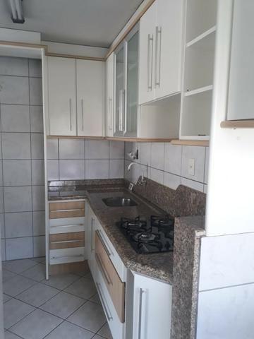 Vendo ou troco apartamento no bairro Amizade, em Jaraguá do Sul - Foto 7