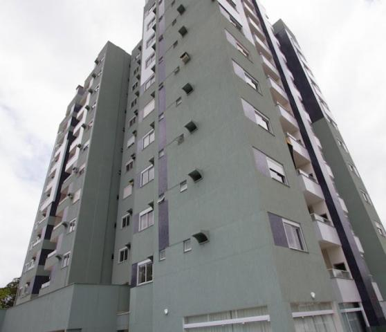 Apartamento à venda com 2 dormitórios em Anita garibaldi, Joinville cod:472 - Foto 2