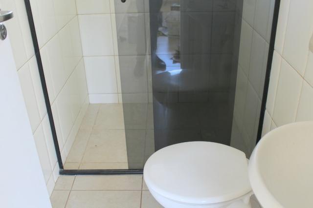 Casa com 2 dormitórios para alugar, 40 m² por R$ 700,00/mês - Roça Grande - Colombo/PR - Foto 6