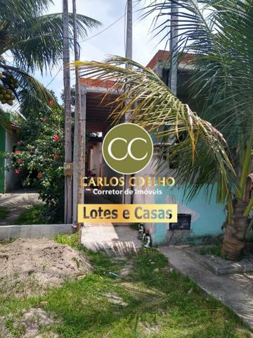 Thaynara Casa no Condomínio Gravatá II em Unamar - Tamoios - Cabo Frio/RJ