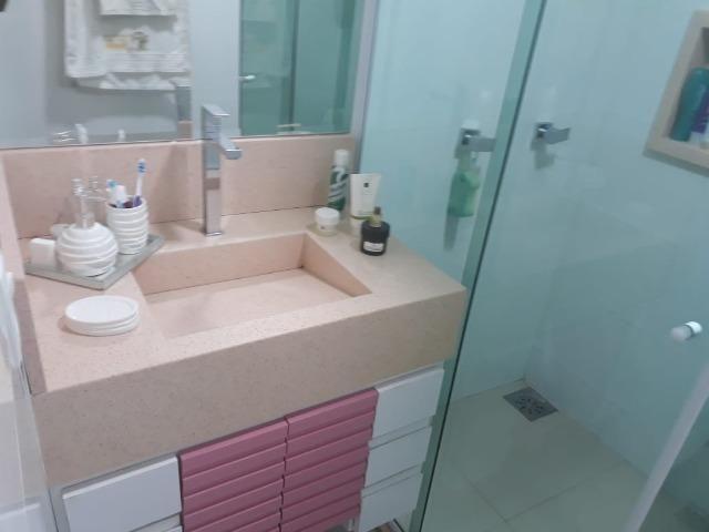 Casa na rua 04 Vicente Pires com 03 quartos todos com suites - Foto 2
