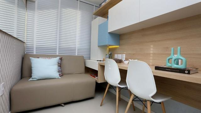 Vendo apartamento no Cocó com 123 m², 3 suítes e 3 vagas na garagem - Foto 11