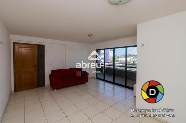 Apartamento com 3 quartos no condimínio costa d´ouro no barro vermelho - Foto 20