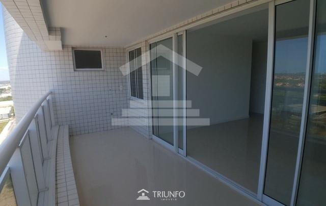 (HN) TR 24110 - Torreselle no Luciano Cavalcante com 145m² - 3 suítes - 3 vagas - Lazer - Foto 5