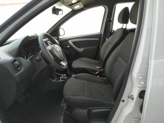 Renault Duster 1.6 16V SCE EXPRESSION X-TRONIC 4P - Foto 10