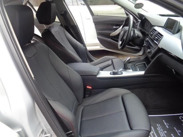 BMW 320I 2015/2015 2.0 SPORT 16V TURBO ACTIVE FLEX 4P AUTOMÁTICO - Foto 7