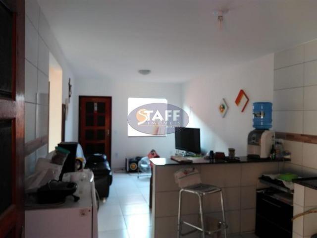 TAYY-Casa com 2 quartos à venda, 50 m² por R$ 100.000 Unamar - Cabo Frio/RJ CA0906 - Foto 3