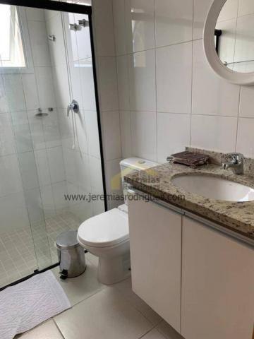 Apartamento com 3 dormitórios à venda, 166 m² por r$ 850.000,00 - condomínio des arts - ta - Foto 6