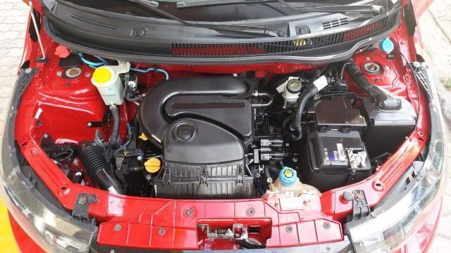 FIAT MOBI 2016/2017 1.0 8V EVO FLEX LIKE. MANUAL - Foto 14