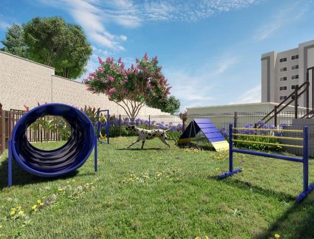 Lançamento MRV Embaubas Planalto 41m² 1Qto 1 vaga R$ 184.300,00 - Foto 16