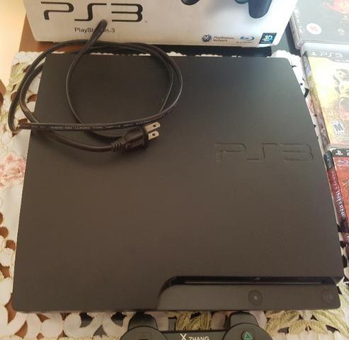 Play Station 3 Sony 160GB - Foto 6