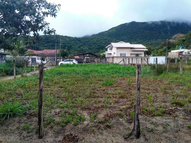 Terreno em Governador Celso Ramos