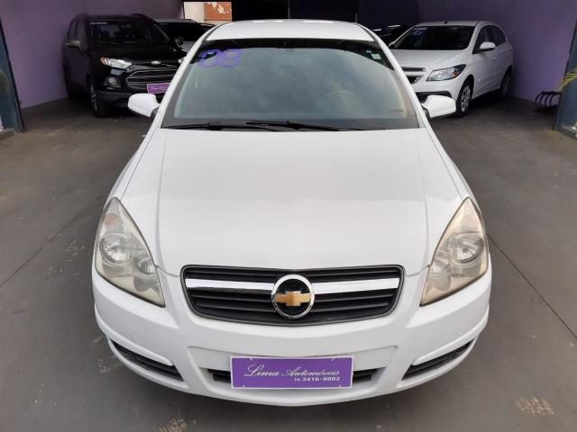 CHEVROLET VECTRA 2008/2008 2.0 MPFI EXPRESSION 8V FLEX 4P MANUAL