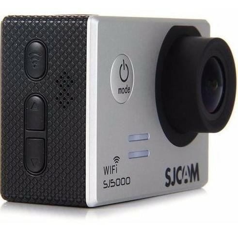 Camera SJ5000 - estilo gopro - Semi-nova