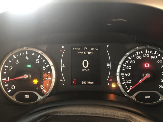 Vendo Jeep Renegade - Foto 11