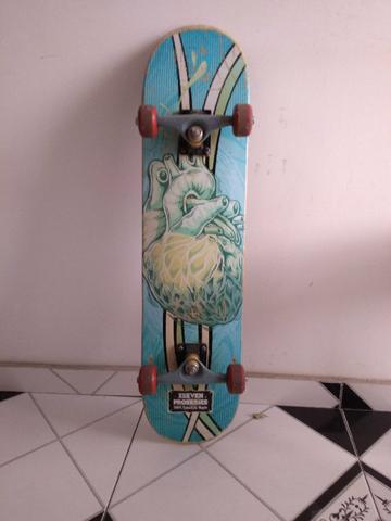 Skate iniciante/intermediário proseries