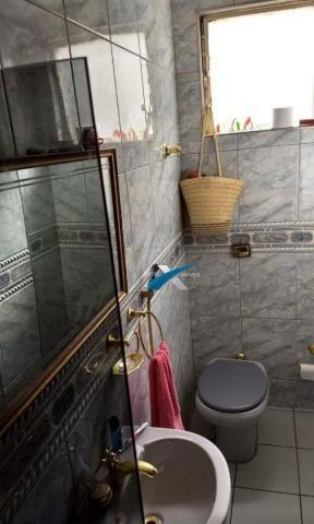 Cobertura com 4 dormitórios à venda, 150 m² por r$ 398.000 - nova suíssa - belo horizonte/ - Foto 11