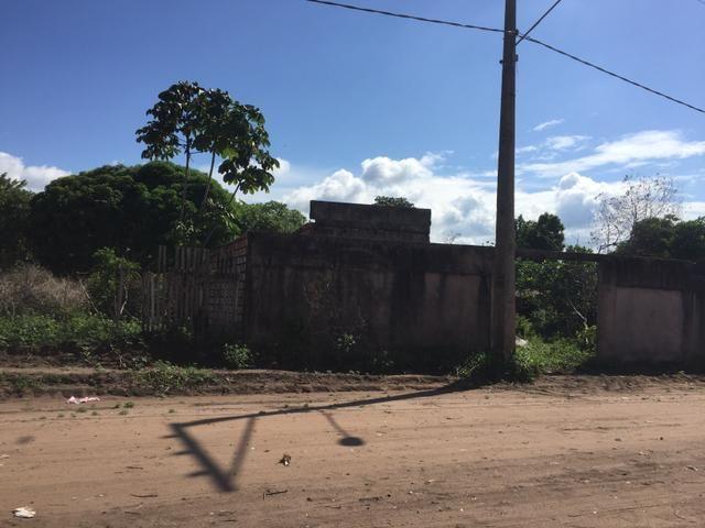 Terreno 20x33 bairro Alvorada - Foto 5