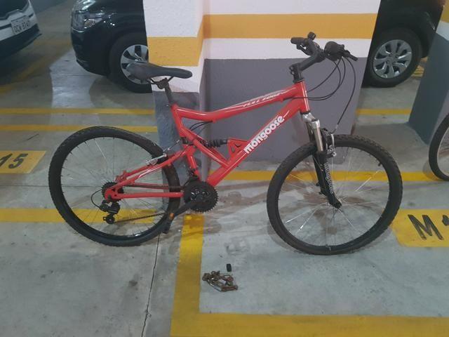 Bicicleta Estado de Nova - Foto 2