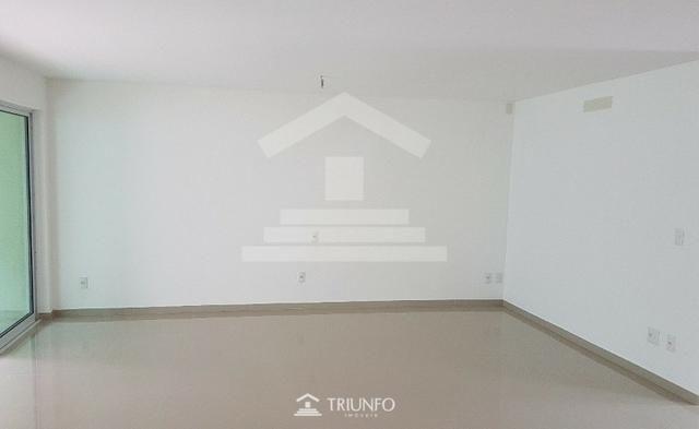 (JG) (TR) 16.996,Dunas,Cond.Fechado,Duplex,205M²3 Suites,5WC,Quintal,Lazer - Foto 3