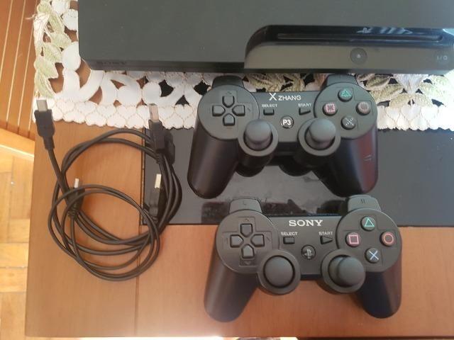 Play Station 3 Sony 160GB - Foto 4