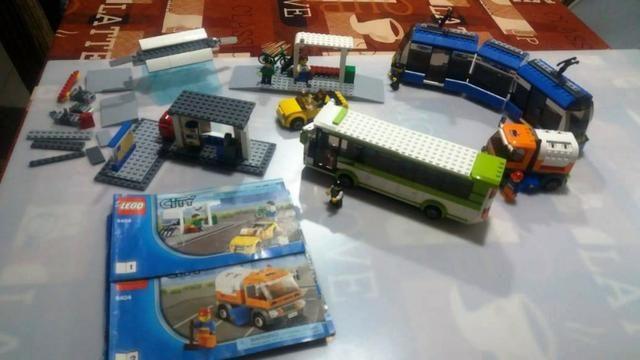 Lego City 8404 - Foto 2