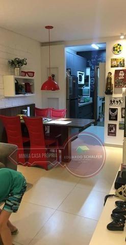 LR - lindo apartamento no santa regina! - Foto 6