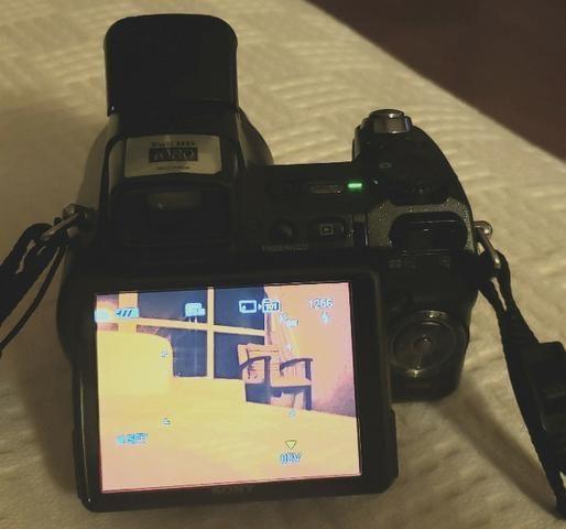 Sony DSC-H9 - Foto 3